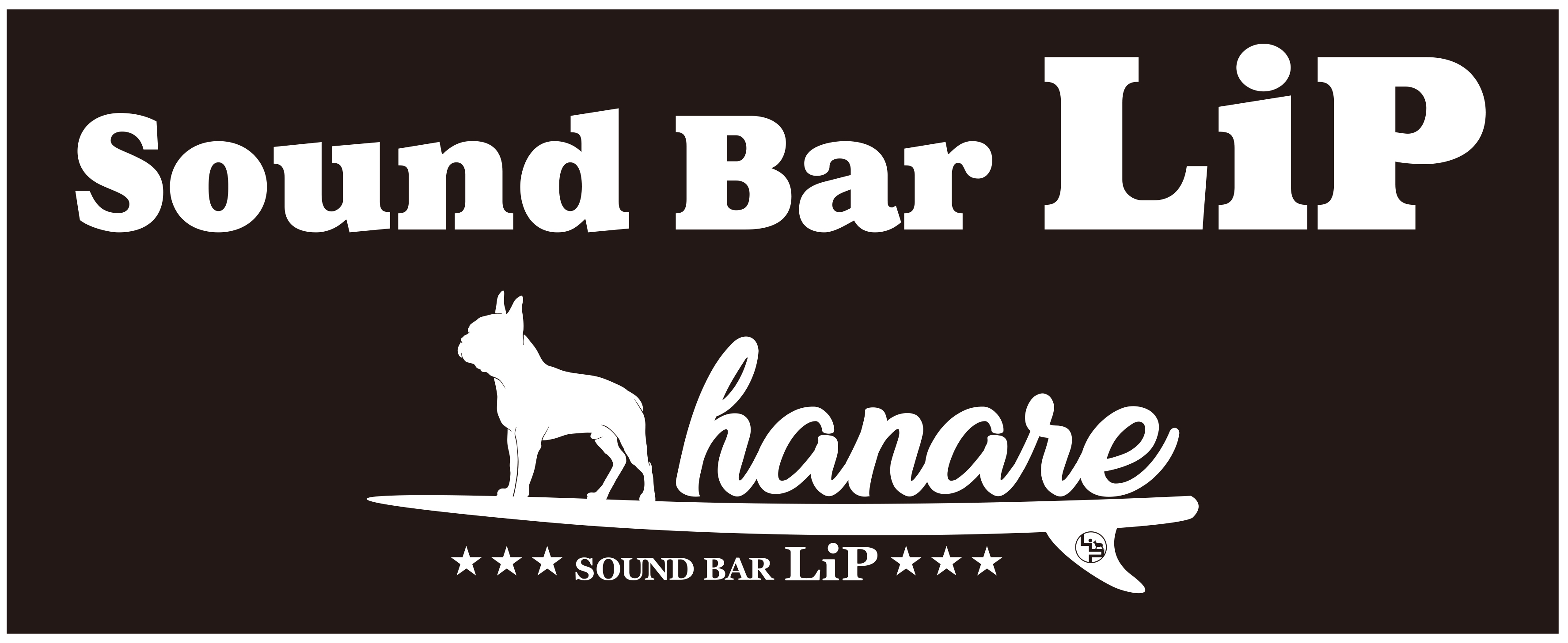 SOUND BAR LiPの画像